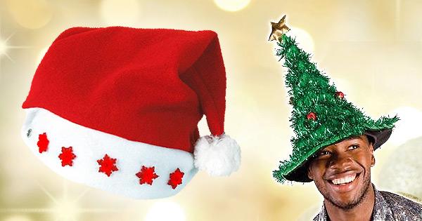 Bonyz - Bonnet de Noël