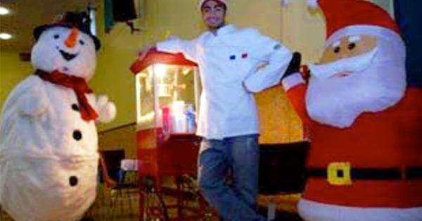 Kermesse de Noël