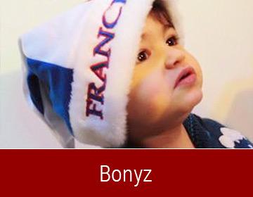 Bonyz