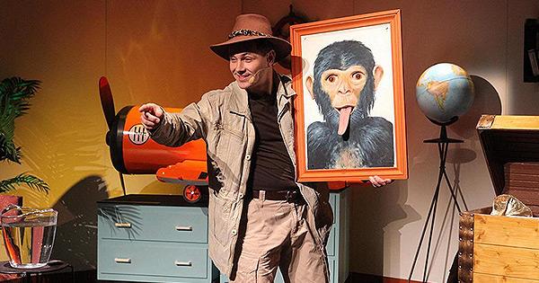 Stéfane Magic Comedy : Spectacle de magie
