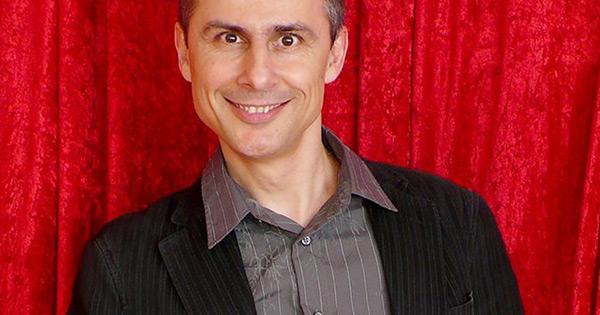 Stéfane Magic Comedy, spectacle de magie pour Noël